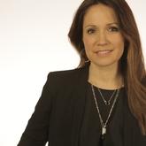 Mme France Beaudoin, Porte-parole officielle de la Fondation, Animatrice à la radio et télévision